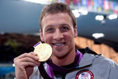 Lochte's American Flag Grill