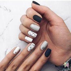 Cool Panamera Nails Na