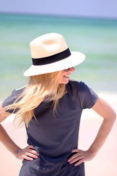really would like a panama hat