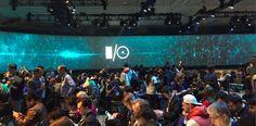 Minder glossy en flashy dan Apple, maar schijnbaar wel mijlen verder! | Google wants to be your everything