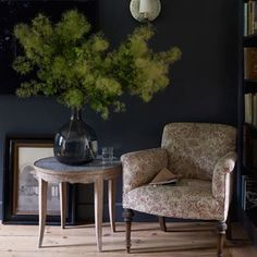 Beautiful ways to decorate your home with flowers and foliage