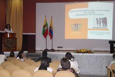 Inicia Convención Científica en la Universidad de Cartagena. #Unicartagena #Investigaciones Tech Companies, Company Logo, Logos, Investigations, Caribbean, University, Cartagena, Universe, Logo