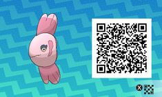 Alomomola PLEASE FOLLOW ME FOR MORE DAILY NEWS ABOUT GAME POKÉMON SUN AND MOON. SIGA PARA MAIS NOVIDADES DIÁRIAS SOBRE O GAME POKÉMON SUN AND MOON. Game qr code Sun and moon código qr sol e lua Pokémon Nintendo jogos 3ds games gamingposts caulofduty gaming gamer relatable Pokémon Go Pokemon XY Pokémon Oras