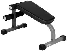 XMark Mini Ab Decline Bench ** You can find more details by visiting the image link. (This is an affiliate link) Weight Training Programs, Strength Training Program, Strength Training Equipment, No Equipment Workout, Adjustable Dumbbells, Heavy Weight Lifting, Best Home Gym Equipment, Weight Benches, Chest Muscles