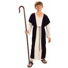 Shepherd Child Costume  $24.99