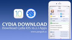 iOS 10.2.1 Cydia download is the most recent title among Apple users. Apple pushed out iOS 10.2.1 few weeks ago to public use, after tested with few betas. It was released as a minor update of iOS ...