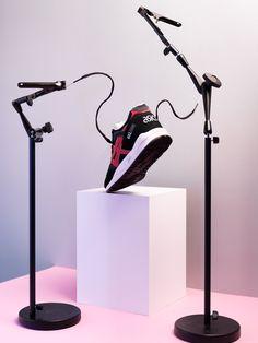 Still Life // Asics Shoe II