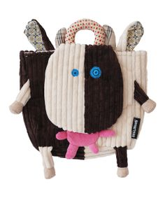 Milkos the Cow Backpack