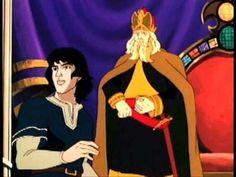 Prince Valiant SIGLA COMPLETA