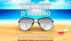 Para planificar su viaje Ofertas de verano del grupo hotelero Cubanacán http://cubaintensa.com/noticia/2015/07/02/ofertas-de-verano-del-grupo-hotelero-cubanacan