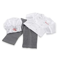 Buy Baby Aspen 3-Piece Chef Layette Set from Bed Bath & Beyond