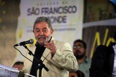 """JC RADIALISTA : Lula acusa mídia de """"desinformar"""", apesar de prome..."""