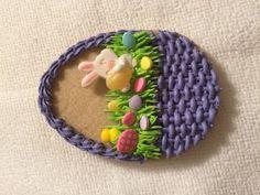 Easter Basket Sugar Cookie Tutorial - YouTube