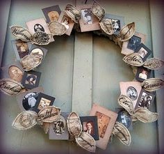 Great family reunion idea for next year! by melva