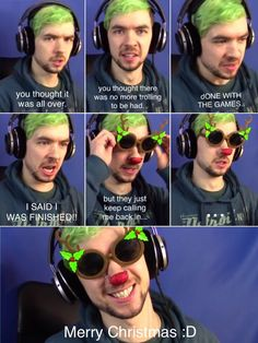 anxiety attacks jacksepticeye quotes - Google Search