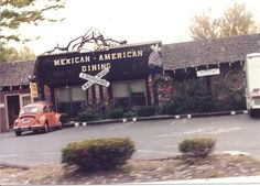 Tico Taco Mexican Restaurant Route 22 East Green Brook Nj