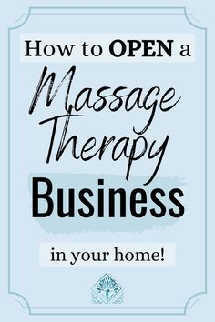 Massage Logo, Massage Quotes, Massage Tips, Baby Massage, Massage Therapy Rooms, Mobile Massage Therapist, Massage Therapy School, Technique Massage, Message Therapy