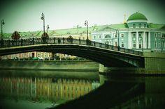 Mokva River, Moscow