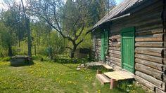 На продажу чудесный хуторок в деревне с звучным названием Дурково.