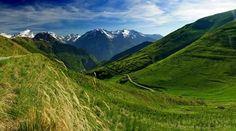 AH! Summer - Alpe d'Huez