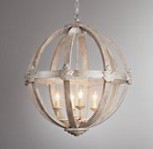 Spence Pendant | Chandeliers & Pendants | Restoration Hardware Baby & Child