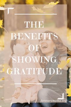 The benefits of showing more gratitude include improved health and better sleep! Read on to discover additional benefits, plus a free day challenge...