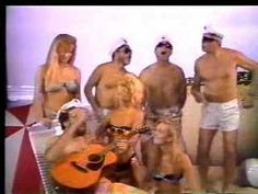 Surfing USSR - Ray Stevens Comedy Classics comedic music video about the cold war. Greatest Country Songs, Best Country Music, Comedy Song, Funny Songs, Steven S, Military Humor, Music Stuff, Pop Music, Music Bands