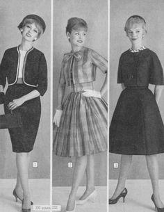 60's Fashion.