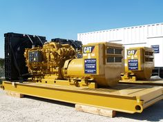 At Canara Gensets,We are also consultants for all kinds of Diesel Generators manufacturer industries. In addition, we also offer prompt after sales services to our clients, and help them make the right choice in selecting the spare parts of products.