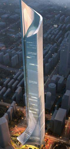 CHINA   Arquitectura y urbanismo - Page 139 - SkyscraperCity  Design   #MichaelLouis - www.MichaelLouis.com