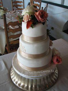 Home Run Cakes - Cake Gallery