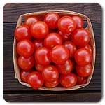 Organic Peacevine Tomato - High Mowing - free shipping