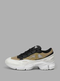 quality design c7389 a61e3 RAF SIMONS Multicolor Ozweego 3 Sneakers.  rafsimons  shoes  sneakers