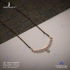 Saved by radhareddy garisa Indian Wedding Jewelry, Indian Jewelry, Bridal Jewelry, Diamond Mangalsutra, Gold Mangalsutra Designs, Gold Jewelry Simple, Gold Rings Jewelry, Jewelery, Antique Jewellery Designs