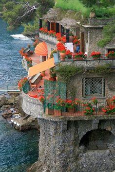 Portofino, Italy / a beauty