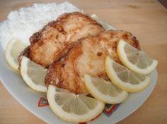 Pollo con salsa de limón para #Mycook http://www.mycook.es/receta/pollo-con-salsa-de-limon/