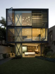 Hover House