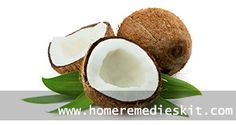 Health Benefits of coconuts and its Nutrition Facts