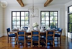 The Dream Beam! Using Faux-Beams for a Gold-Medal Style on a Fools-Gold Budget