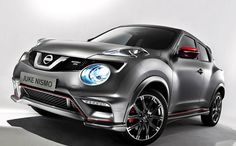 Nissan Juke Nismo RS: Satisfacción 'racing' | QuintaMarcha.com