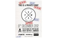 Sneakers Forum 'Swap Meet' 2012 | Save The Date