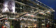 Bagagem Pronta - Passeio e Turismo: Monumentos franceses agora têm abertura noturna
