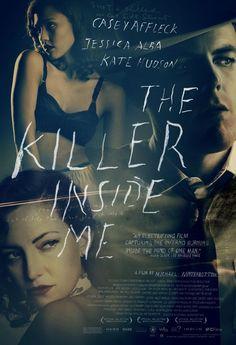The Killer Inside Me Movie Poster