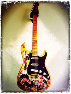 Fender Stratocaster The Mills