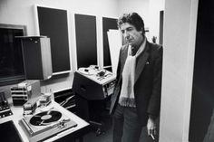 Leonard Cohen - 1979