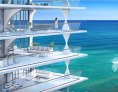 Jade signature is an ultra-luxury beachfront building in sunny isles with word-class amenities and impeccable design.  address: 16901 collins ave., ...