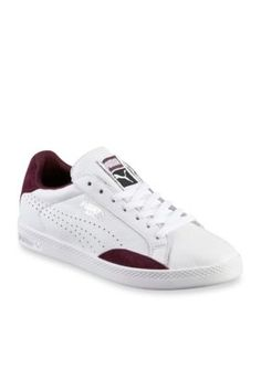 0d5a7fe4c54 PUMA Match Low Basic Sports Sneakers
