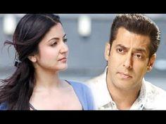 CHECKOUT What Anushka Sharma said about Salman Khan.