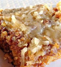 Texas Tornado Cake | foodgio