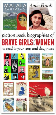 TEACH YOUR CHILD TO READ - We need to read feminist books to boys and girls. These inspiring picture books are must reads for all kids. Super Effective Program Teaches Children Of All Ages To Read. Books To Read, My Books, Books For Girls, Feminist Books, Fitness Motivation, Fitness Inspiration, Thinking Day, Kids Reading, Reading Nook
